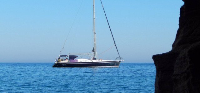 CRETE RENT A SAILBOAT Ocean Star 51.2 Hippie Fleet