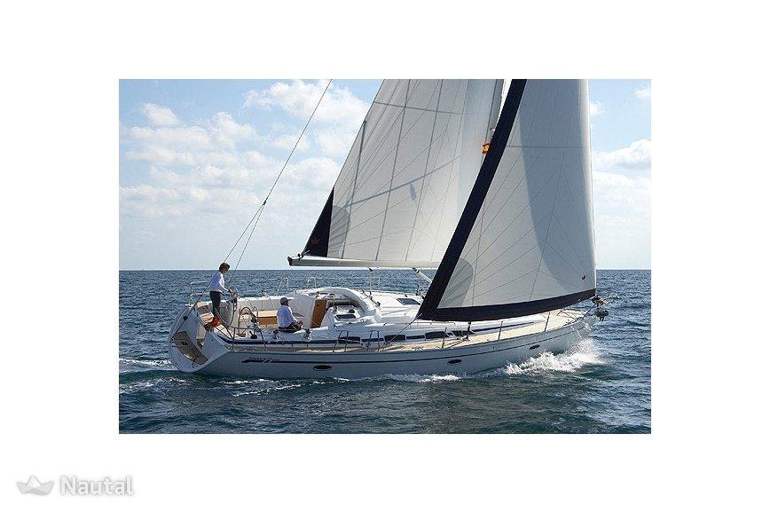 MYKONOS RENT A SAILBOAT Bavaria 43 Cruiser Hippie Fleet